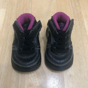 Nike Baby Air Force shoes size 1C